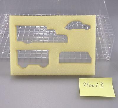 Deckel aus Acryl für Wiking Sammelkästen Wiking Nr. 240 top Qualität