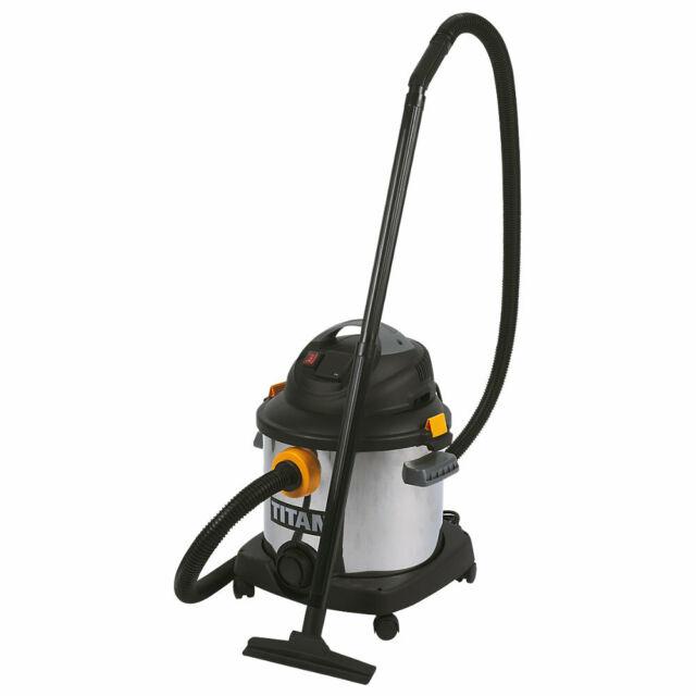 Wet & Dry Vacuum Cleaner 240V