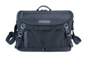Vanguard VEO GO 34M Shoulder Bag - Black