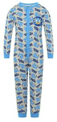 The PyjamaFactory Boys Proud to be A Gamer All in One Sleepsuit
