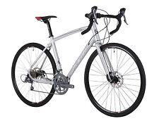 "2015 Forme Hooklow 2 Aluminium 22"" Gravel Bike Disc RRP £600.00"