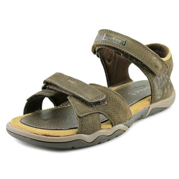 096f4d9188b8 Timberland Earthkeepers Oak Bluffs Leather 2 - Strap Toddler US 5 for sale  online