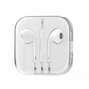 New Apple Earpods, Earphones for iPhone 6 5S Remote & Mic MD827LL/A