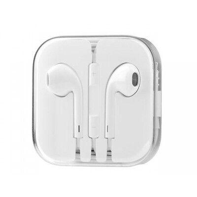 Apple Earpods, Remote & Mic