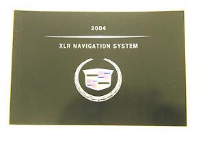 GM-2004-Cadillac-XLR-Navigation-Manual-10327539A