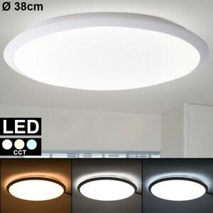 LED Decken Beleuchtung RGB Fernbedienung Lampe Küche Leuchte dimmbar PHILIPS