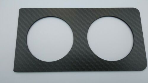 Carbon Fibre Cupholder for Mazda MX5 MK1 NA Eunos Roadster
