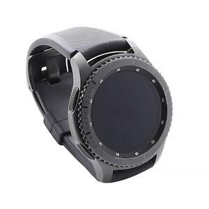 Samsung-Galaxy-Gear-S3-Frontier-Dark-Grey-Stainless-Smartwatch-SM-R760NDAAXAR