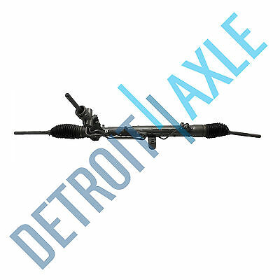 Detroit Axle Complete Power Steering Rack and Pinion Assembly for 2003-2005 Mazda 6