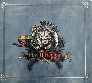 Compilation-CD-Play-It-Reggae-Special-Edition-Fnac-France-EX-EX