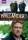 Wallander Event in Autumn Dogs of Rig 0883929251919 DVD Region 1