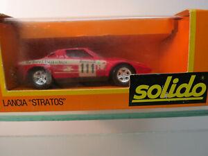 SOLIDO-LANCIA-STRATOS-No-27