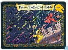 Harry Potter TCG Diagon Alley Three-Month-Long Match FOIL 28/80