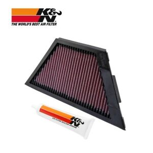 K-amp-N-Air-Filter-Kawasaki-ZX14-ZX14R-ZZR1400-1400GTR-Airfilter-KA-1406