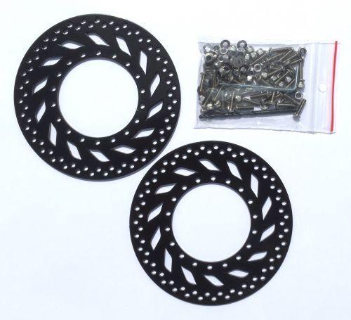 140 agujero  brida adaptador para Shimano 3-Gang  ahorra hasta un 50%