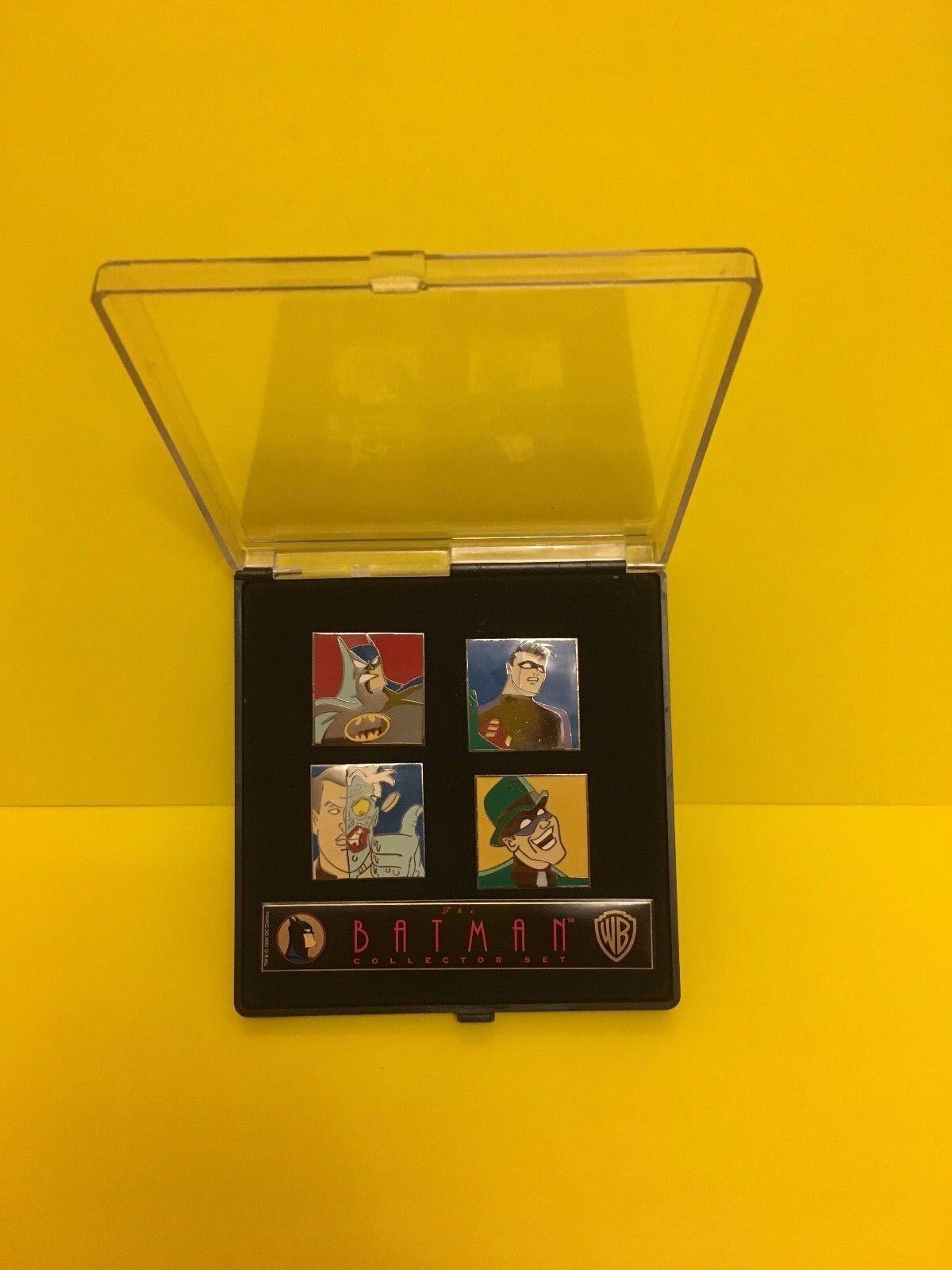 Der batman - sammlung - marke dc set - warner brothers dc marke comics, 1995 c94cae