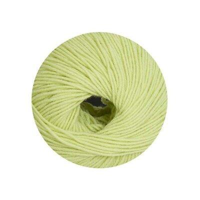 Farbe 0010-50 g 70 m Wolle LINIE 332 FUR von ONline ca