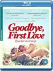 Goodbye First Love 5021866044408 With Sebastian Urzendowsky Blu-ray Region B