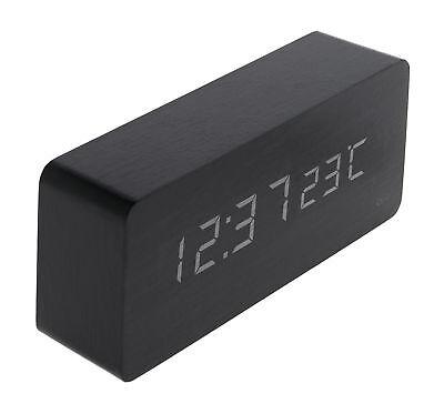 Thermomètre lingot finition effet ébène Otio | eBay