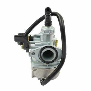 19mm-Carburetor-PZ19-Carb-For-Chinese-50-70-90-110-125-cc-ATV-Quad-Pit-Dirt-Bike