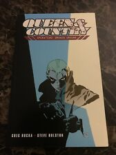 Queen & Country Vol.1. Graphic Novel 2002 Oni Press