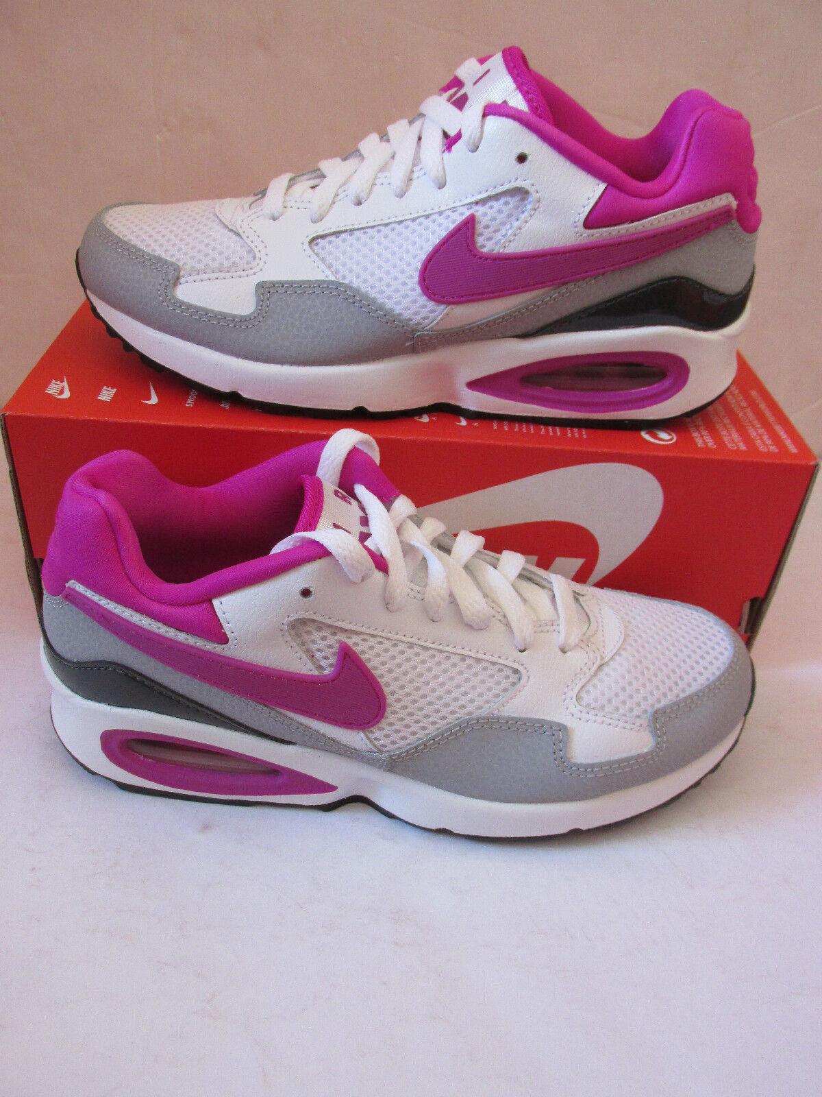Nike Laufschuhe Damen Air Max St Laufschuhe Nike 705003 103 Turnschuhe 77b063