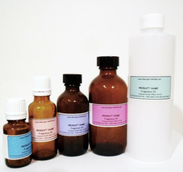 Tobacco Fragrance Oil for Soaps, Candles, Crafts, Diffusers,