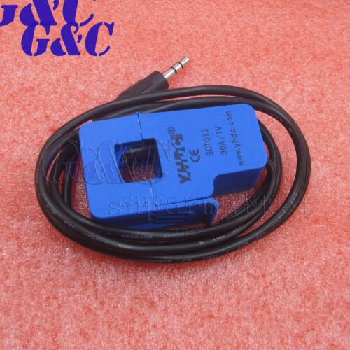 15A SCT-013-015 Non-invasive AC current sensor Split Core Current Transformer