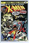 X-Men #94 Vol 1 Very High Grade 2nd Appearance of the New Team 1975