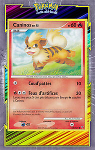 Caninos-Platine-Vainqueurs-supremes-108-147-Carte-Pokemon-Neuve-Francaise