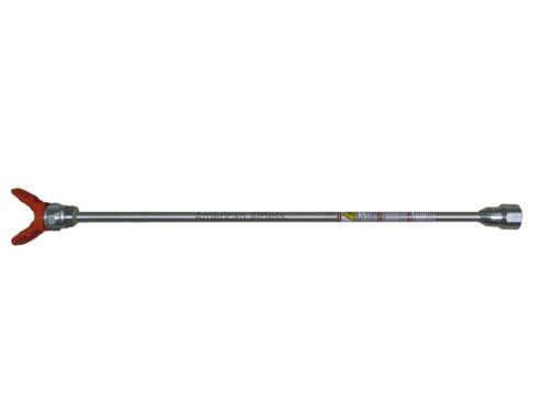 "Graco 20/"" Paint Spray Gun Extension RAC 5 Handtite Tip Guard 243297"