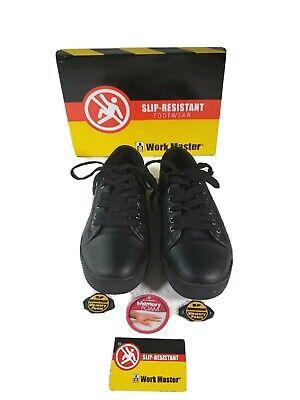 Work Master Memory Foam Women's Shoes