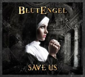BLUTENGEL-SAVE-US-DELUXE-EDITION-2-CD-NEUF