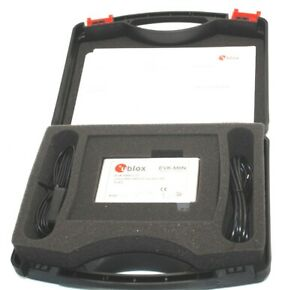 U-Blox-EVK-M8N-EVK-M8N-0-01-M8-GNSS-Evaluation-Kit-TCXO-Crystal-Oscillator-USB