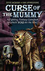 Curse of the Mummy by Steve Jackson, Ian Livingstone (Paperback, 2007)