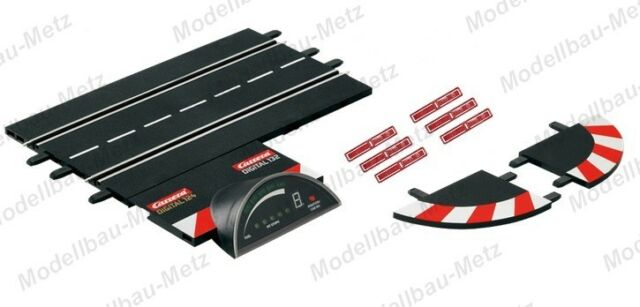 CARRERA 30353 Digital 124/132 Driver Display - Neu/Ovp