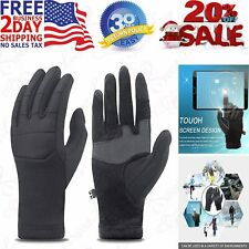 Guantes Para El Frio Hombre Mujer Invierno Nieve Pantalla Tactil Antideslizante