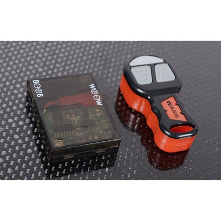 Warn Wireless Remote Receiver Winch Controller Set by RC4WD RC4ZS1092