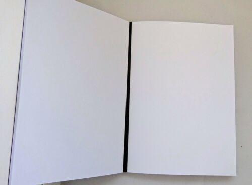 Clarefontane 360 Graf Book A5 Art Book Lay Flat Design Notebook