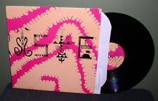 "Tristeza ""Mania Phase"" LP VG++ Sigur Ros Album Leaf Jonsi Mum"