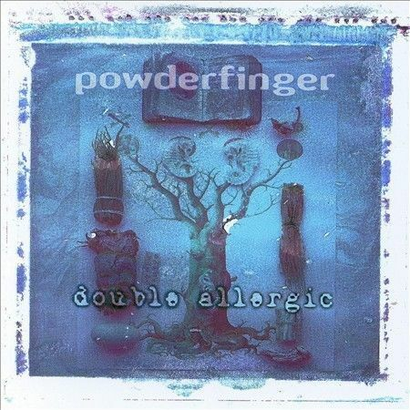 1 of 1 - Double Allergic by Powderfinger (CD, Sep-1996, Universal Distribution)