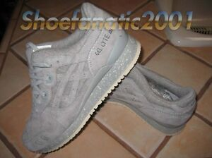 quality design def6f 11278 Details about Asics Reigning Champ Gel-Lyte III Grey H53GK-5050 Kith Fieg  Supreme 8
