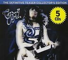 Teaser 0795041791221 by Tommy Bolin CD