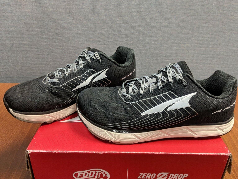 Altra Instinct 4.5 shoes - Men's Running SKU AFM1835F-0 Size 8.5