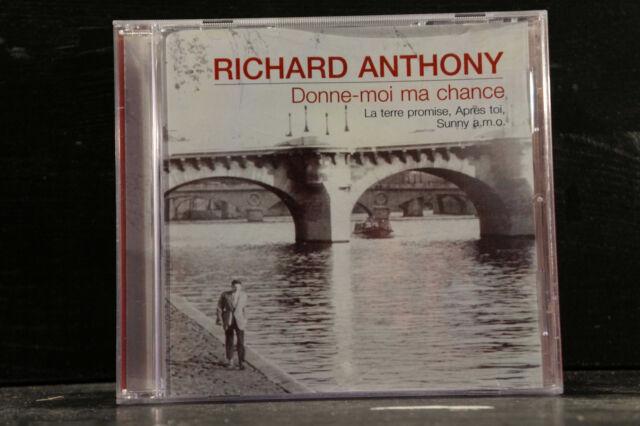 Richard Anthony - Donne-Moi Ma Chance
