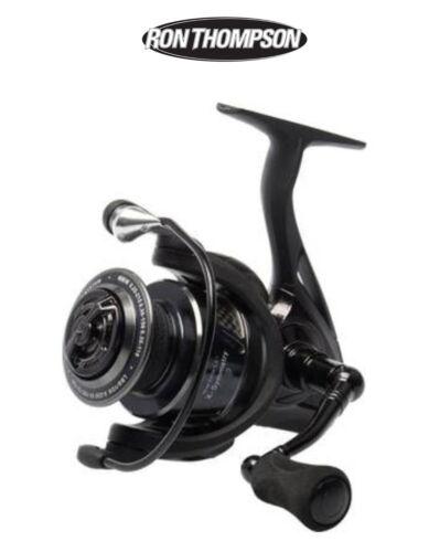 RON THOMPSON X Symétrie Spinning Reel ** 30 FD ** truite saumon grossiers fishing reel