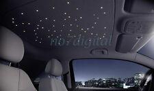 Mini fiber optic light kit for truck car limo decoration star skylight RGB light
