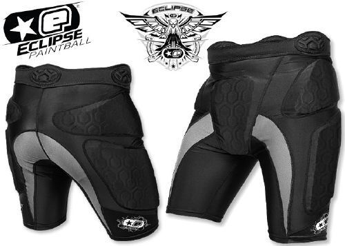 Planet Eclipse Paintball Overload Overload Paintball Slide Shorts - Large 27f6f2