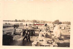 Vormarsch-Panzerregiment-Panzer-P2-Kpfw-38-Polen