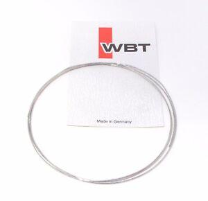 Silver-solder-cut-WBT-WBT0800-4-silver-premium-grade-audio-solder-1m-increments